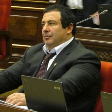 El 2do partido  «Armenia Prospera» votará a Pashinyan para Primer Ministro.