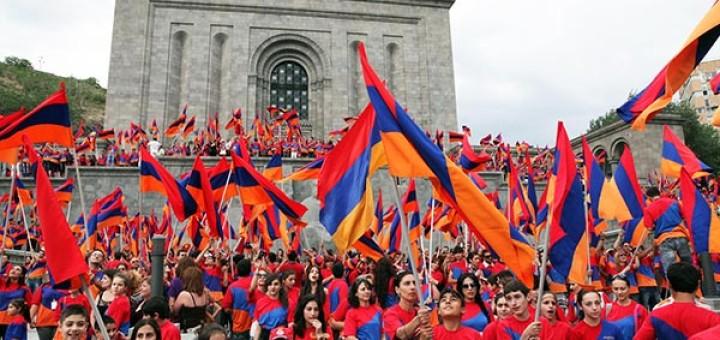 Revolución en Armenia, ¿Que hace la diáspora?