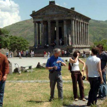 2018 – Turismo aumento un 16% el primer trimestre.