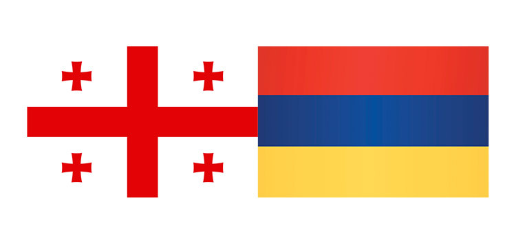 Visita oficial: Pashinyan viaja a Georgia.