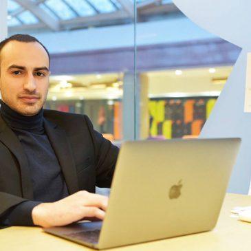 """Plataforma """"Smart Armenia"""" para proporcionar especialistas en IT armenios al mundo."""