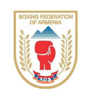 Boxeadores armenios ganan medallas de oro, plata y bronce en un torneo internacional