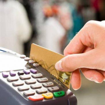Las transacciones con tarjetas crecen 39% en Armenia.