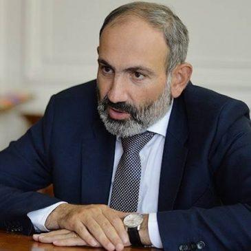 """""""Tenemos que erradicar la corrupción"""" – dijo Pashinyan a los nuevos jefes de la Policía y del Servivio de Seguridad Nacional"""