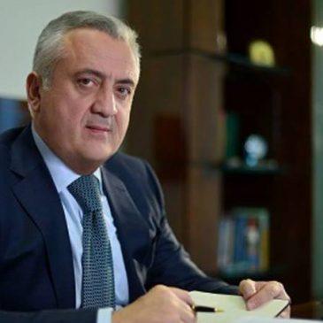 Las transferencias de Rusia a Armenia aumentaron un 14,6% en 2017