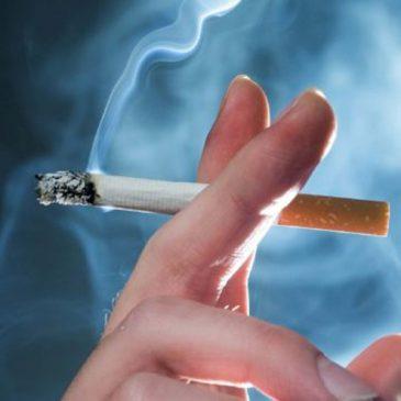 30% de la población armenia fuma.