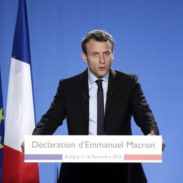 El presidente de Francia, Macron visitará Armenia en otoño.