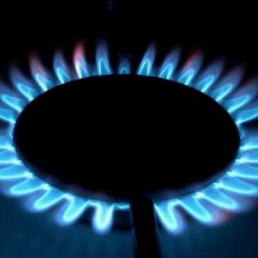 Las importaciones de gas de Armenia disminuyeron considerablemente el primer trimestre de 2018.