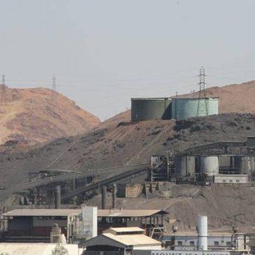 Empleados de -Ararat Cement-  demandan aumento de salarios.