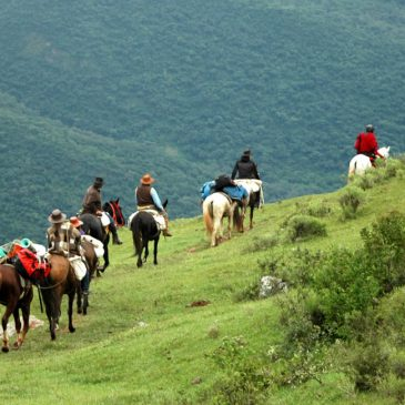 Senderismo, cabalgatas, observación de aves: Festival de Ecoturismo en Armenia.