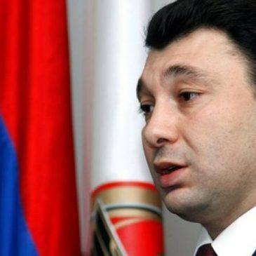 Partido Republicano no obstaculizará la adopción del Programa de gobierno del Gabinete – Sharmazanov