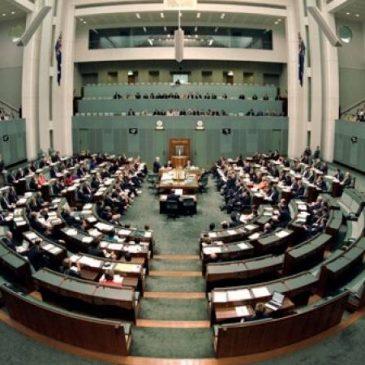 Parlamento de Australiadebatemoción que reconoce el genocidio armenio.