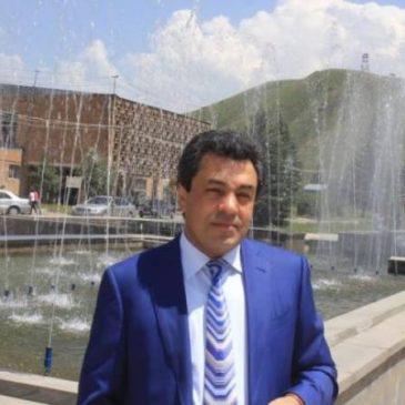 Mas renuncias de alcaldes ligados a la corrupción del gobierno anterior. Renuncio el alcalde de Hrazdan que ejercía desde 2002.