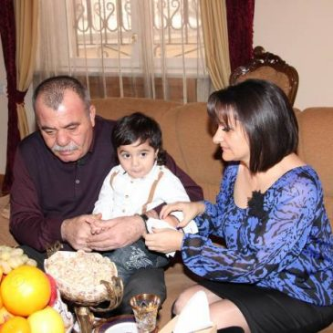 Orden de arresto para la esposa del diputado Manven Grigoryan que está en prisión preventiva
