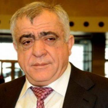 Detuvieron al hermano de ex presidente Serg Sargsyan.