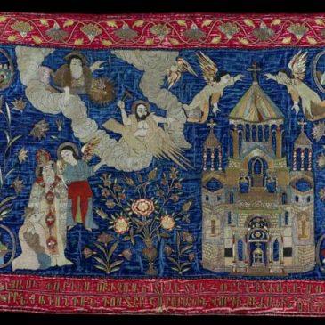 El Museo de Arte Metropolitano de Nueva York será la sede de la primera gran exposición sobre Armenia