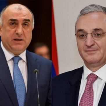 Los cancilleres de Armenia y Azerbaiyán se reunirán en Bruselas el 11 de julio