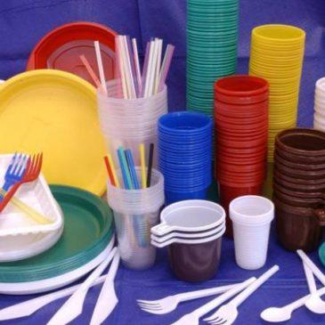 Armenia «green (verde)», lanzan medidas enérgicas contra los artículos de plástico de un solo uso