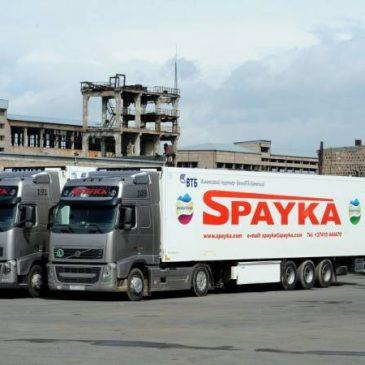 Golpes a las mafias: Spayka LLC evadió de pagar U$S 4.000.000 por sub-facturar exportaciones.