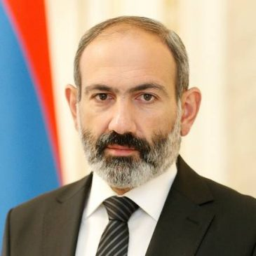 Nikol Pashinyan extiende sus condolencias al primer ministro de Georgia por el colapso de la mina Tkibuli
