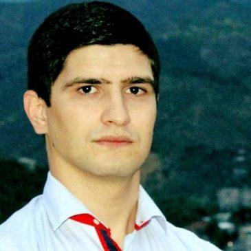 Narek Ghahramanyan nombrado alcalde de la ciudad de Kapan
