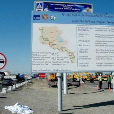 Ministro planea aumentar el control público sobre el proyecto Autovía Norte-Sur