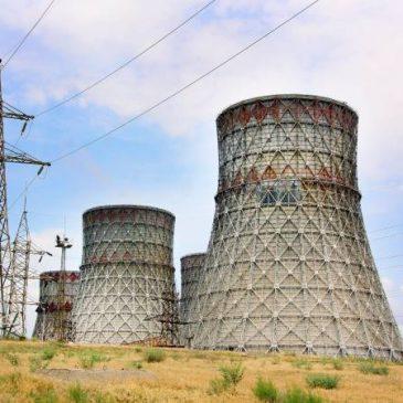 Las obras de reparación previstas en la central nuclear se completarán el 1 de agosto