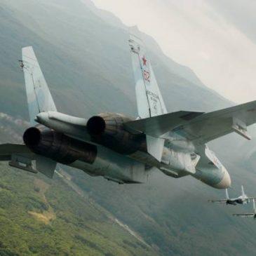 La base militar rusa en Armenia comienza ejercicios a gran escala
