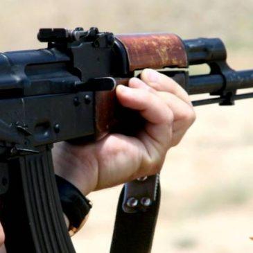 Ministerio de defensa.- Rusia ha completado la entrega de armas por U$S 200 millones