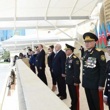 Operación militar de Azerbaiyán en Nakhchivan: ¿real o miente miente, que algo queda?
