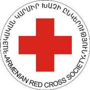 La Cruz Roja Armenia enviará 94 toneladas de ayuda humanitaria a Siria