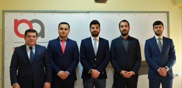 Se abrirá fábrica de equipos de acero inoxidable en Armenia