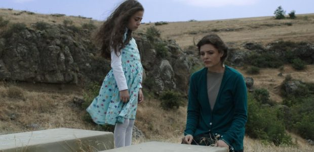 Película iraní-armenia «Yeva» competirá en el Festival Internacional de Cine de Burgas