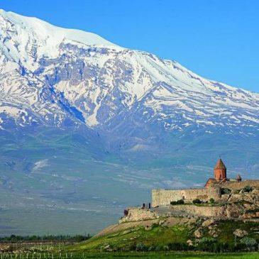 Armenia: aún no descubierta por un gran número de turistas