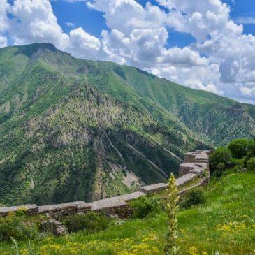 Afloja el calor: La temperatura disminuirá en Armenia varios grados desde el 9 de agosto