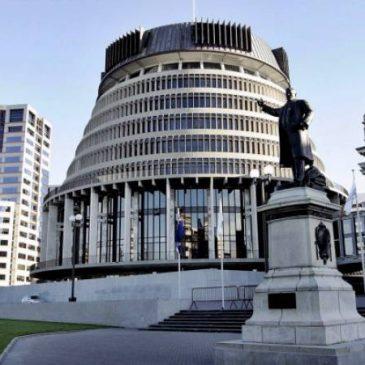 El partido Verde piden al Parlamento de Nueva Zelanda a reconocer el Genocidio Armenio