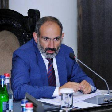 A 100 días de la revolución: Estamos entrando en una nueva etapa, dice el PM de Armenia