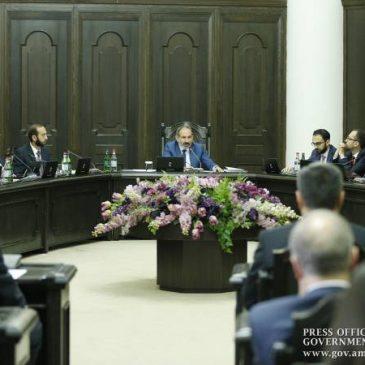 Elecciones de alcalde de Yerevan: «las elecciones serán únicas en términos de legalidad, transparencia y justicia «, PM Pashinyan