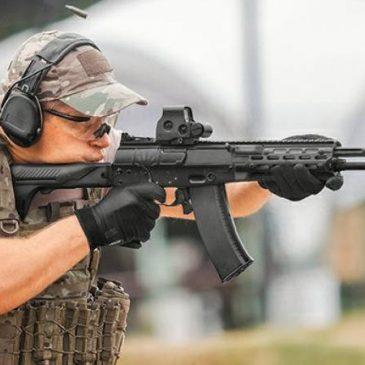 Armenia fabricará modelos Kalashnikov AK-12 y AK-15