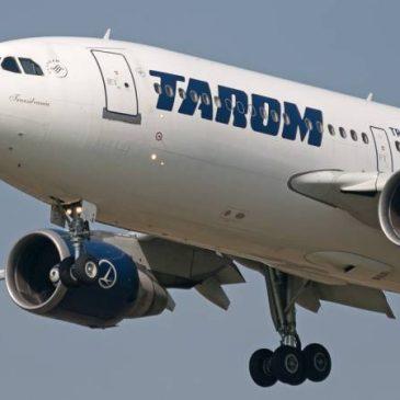 Aerolínea rumana Tarom operará vuelos regulares Bucarest-Yerevan