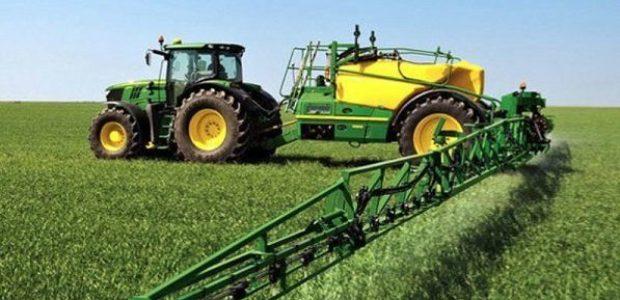 Acuerdo Armenio-Iráni para la fabricación de maquinaria agrícola