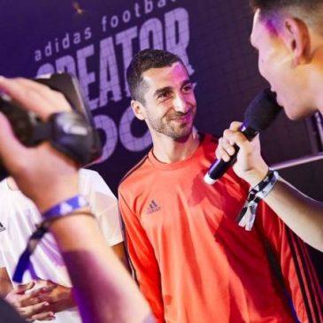La UEFA pone en duda viaje de Mkhitaryan a Azerbaiyán por su seguridad.