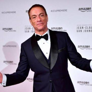 Estrella de cine Jean-Claude Van Damme visitará Armenia por primera vez