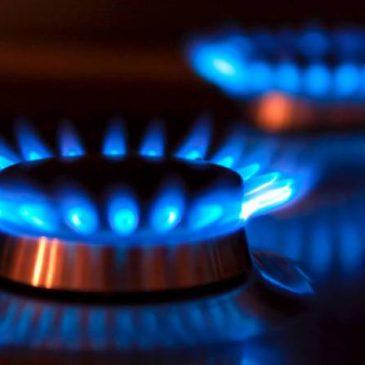 El suministro de gas a Armenia se detendrá temporalmente por obras.