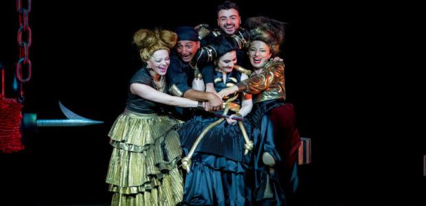 La Ópera Nacional de Armenia realizará operas 'Carmen' y «La Flauta Mágica» en Dubai