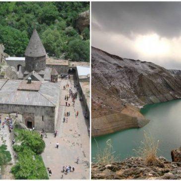 """La UNESCO emite una decisión positiva provisional sobre la """"Protección Mejorada"""" a sitios del Patrimonio Mundial Armenio"""