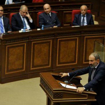 Armenia nunca dará su consentimiento para el acceso de Azerbaiyán a la OTSC como miembro u observador – Pashinyan