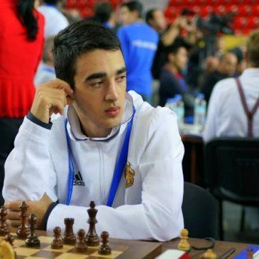 Mundial de ajedrez: Los equipos masculino y femenino de Armenia vuelven a ganar. Avanzan a 9ª ronda