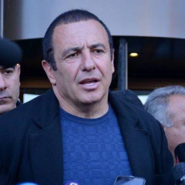 """""""Lo que la gente quiera"""", dice Tsarukyan en relacion a elecciones anticipadas"""