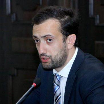 Armenia envía el proyecto de Código Electoral modificado a la Comisión de Venecia y OSCE